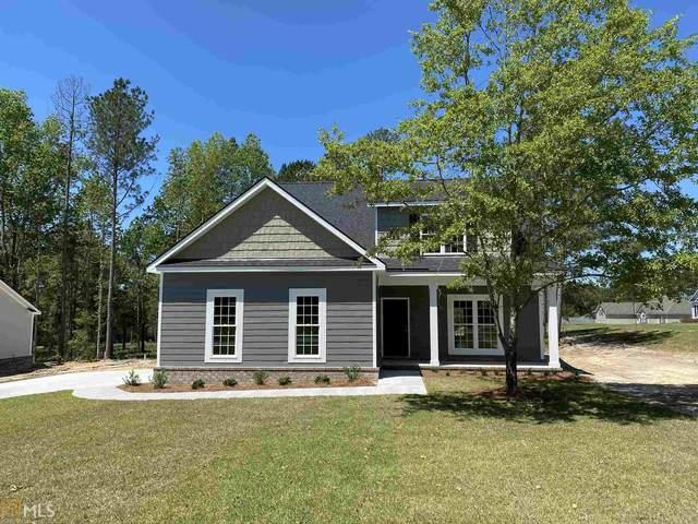 202 Tannery Ln, Statesboro, GA 30461 (MLS #8735373) :: Buffington Real Estate Group