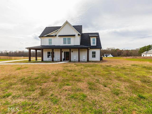 1082 Gray Girls Rd, Senoia, GA 30276 (MLS #8741724) :: RE/MAX Eagle Creek Realty