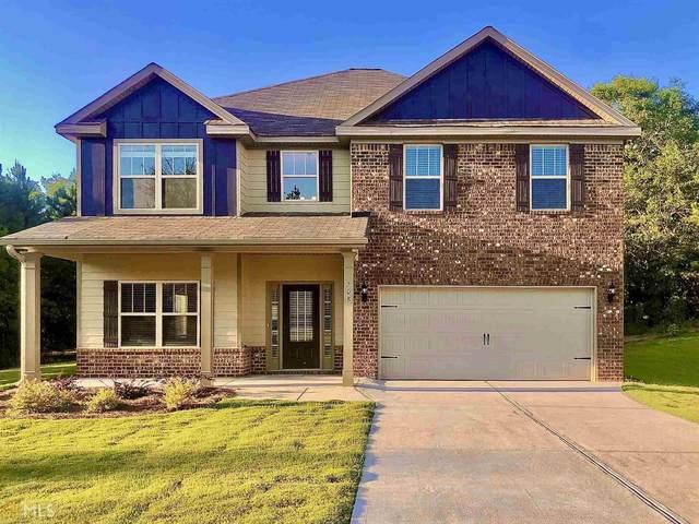 208 Clear Springs Ct Lot 21 #21, Jackson, GA 30233 (MLS #8762258) :: Rettro Group