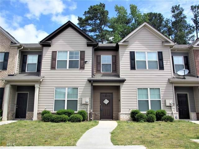 1796 Broad River Rd, Atlanta, GA 30349 (MLS #8783302) :: Bonds Realty Group Keller Williams Realty - Atlanta Partners