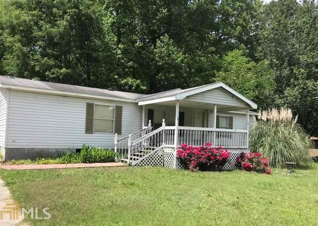 63 Creek Dr, Cartersville, GA 30121 (MLS #8787732) :: AF Realty Group