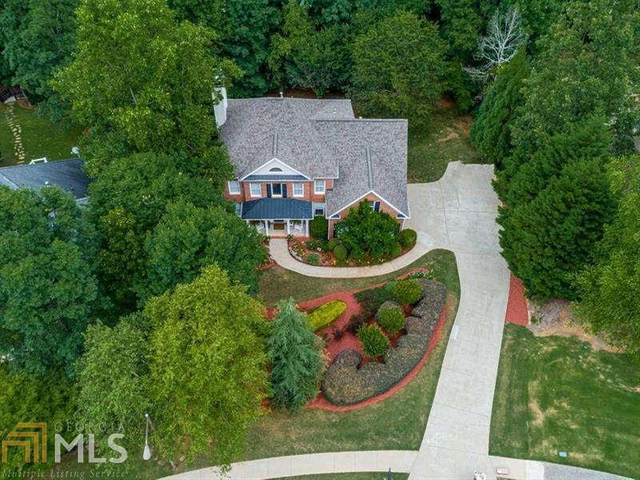 304 Sourwood Ln, Canton, GA 30115 (MLS #8808407) :: Keller Williams Realty Atlanta Classic