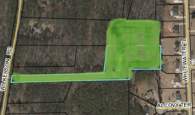 8825 Wilkerson Rd Lot 3, Stockbridge, GA 30281 (MLS #8810317) :: AF Realty Group