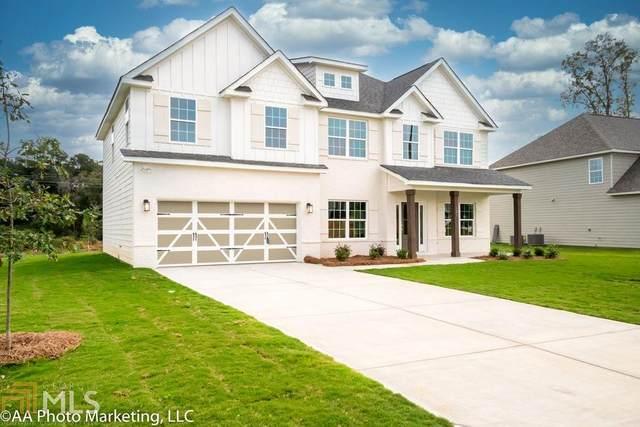 121 Amberly Ct #109, Kathleen, GA 31047 (MLS #8811185) :: Crown Realty Group