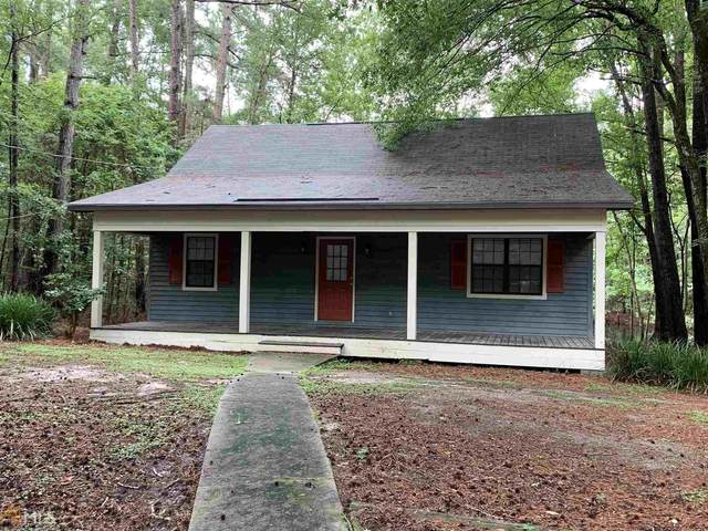 306 Stepping Stone, Statesboro, GA 30461 (MLS #8811326) :: The Realty Queen & Team