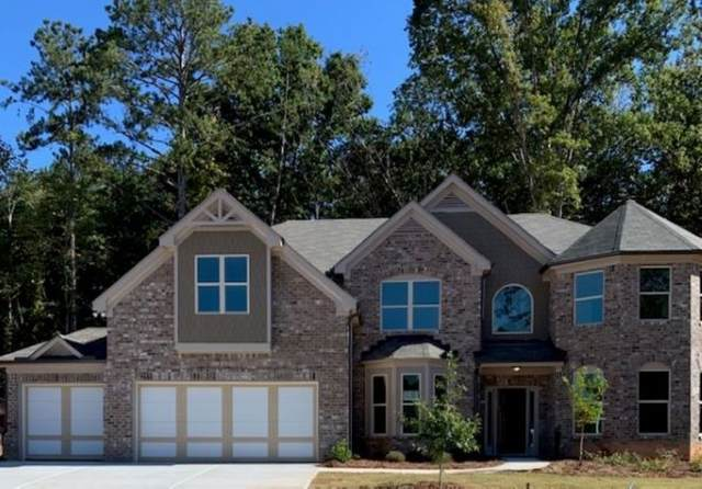 1621 Silver Crest Way, Hoschton, GA 30548 (MLS #8827836) :: Crown Realty Group