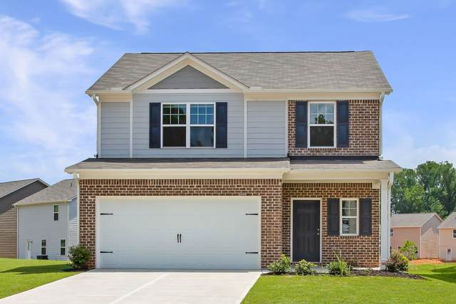 3025 Cleburne Ter, Hampton, GA 30228 (MLS #8831599) :: Keller Williams Realty Atlanta Partners