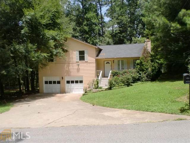113 Oakland Blvd #3, Stockbridge, GA 30281 (MLS #8833667) :: RE/MAX Center