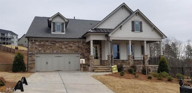 419 Horizon Trl, Canton, GA 30114 (MLS #8835261) :: Buffington Real Estate Group