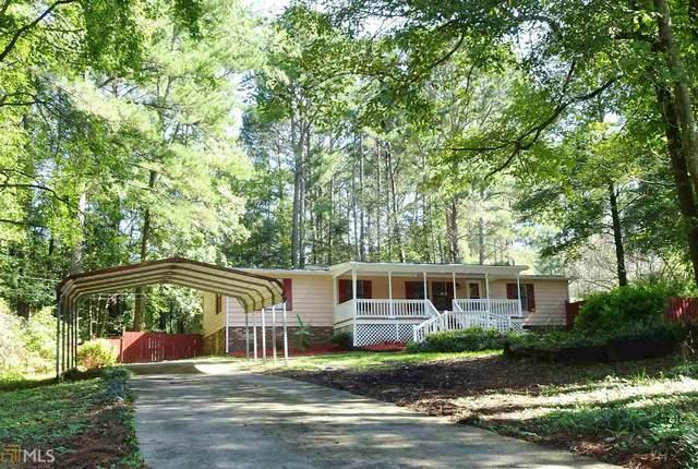 15 Woodfield Rd, Covington, GA 30014 (MLS #8842161) :: Amy & Company | Southside Realtors