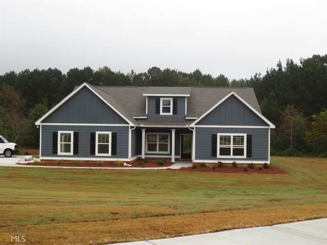 542 Brown Station Drive Lot 26, Williamson, GA 30292 (MLS #8842170) :: Keller Williams Realty Atlanta Partners