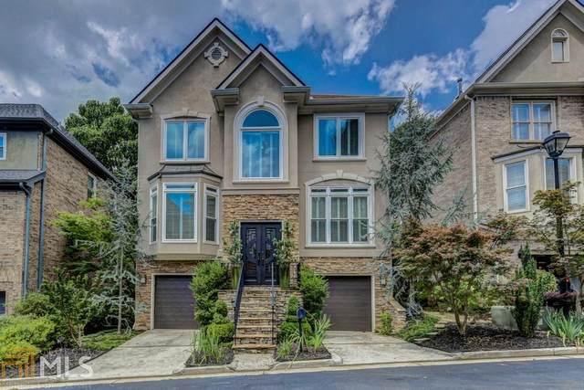 17 Highland Park Ln, Atlanta, GA 30306 (MLS #8842996) :: Keller Williams Realty Atlanta Partners