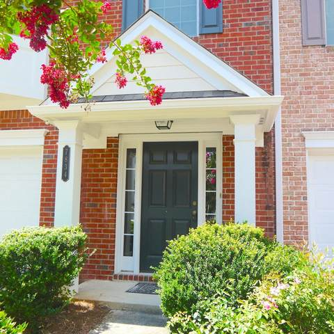 7834 Welsford Point, Sandy Springs, GA 30350 (MLS #8843976) :: The Durham Team