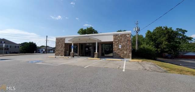 16 Bullsboro Dr, Newnan, GA 30263 (MLS #8847781) :: Keller Williams Realty Atlanta Partners