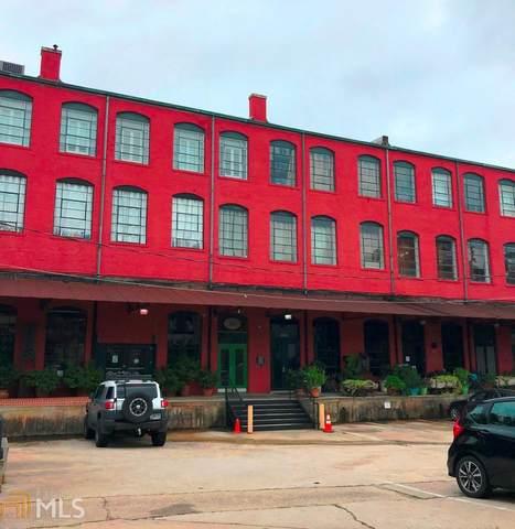 161 Mangum St #304, Atlanta, GA 30313 (MLS #8852078) :: Regent Realty Company