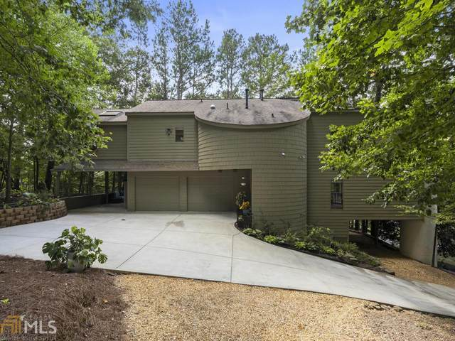 1670 Nordic Trce, Marietta, GA 30068 (MLS #8855476) :: Tim Stout and Associates