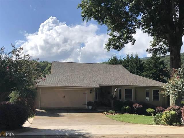 519 Cottage Crest Dr, Clarkesville, GA 30523 (MLS #8856385) :: The Durham Team
