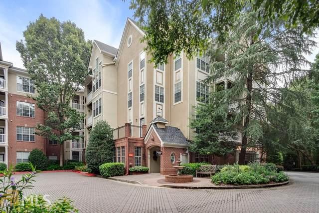 1210 Westchester Ridge, Atlanta, GA 30329 (MLS #8856407) :: AF Realty Group
