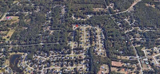 1020 Columbus Dr, Jonesboro, GA 30236 (MLS #8857581) :: The Heyl Group at Keller Williams