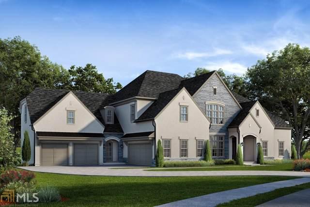 1037 Summit View Ln, Milton, GA 30004 (MLS #8862320) :: Keller Williams Realty Atlanta Partners