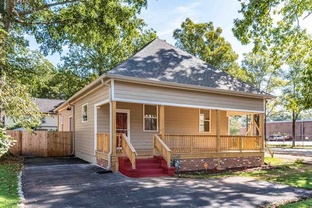 1578 Jonesboro Rd, Atlanta, GA 30315 (MLS #8863464) :: Bonds Realty Group Keller Williams Realty - Atlanta Partners