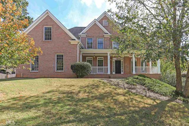 710 Northwind Ter, Roswell, GA 30075 (MLS #8863618) :: Military Realty