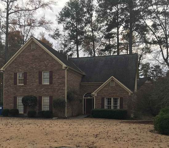 1477 Fenwick Dr, Marietta, GA 30064 (MLS #8866659) :: Tim Stout and Associates