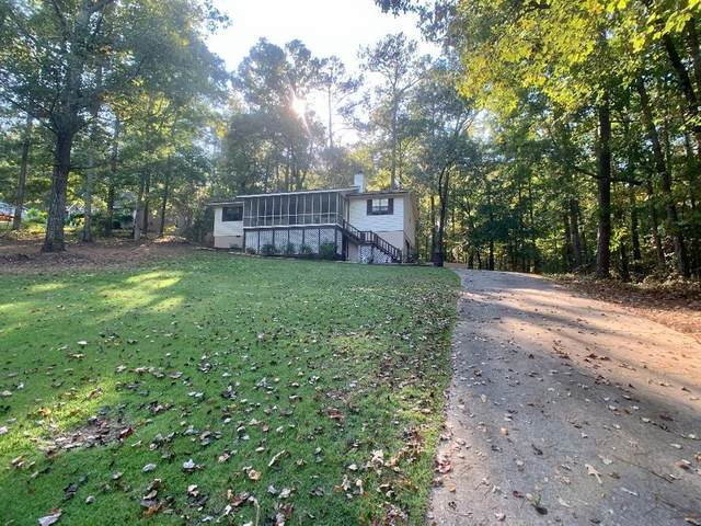 80 Magpie Ct, Monticello, GA 31064 (MLS #8869445) :: Keller Williams