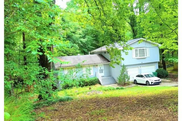 916 Granite Springs Lane, Stone Mountain, GA 30083 (MLS #8870561) :: Houska Realty Group