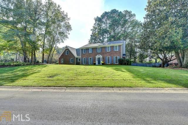 3477 Nantucket Drive, Marietta, GA 30068 (MLS #8874950) :: Tim Stout and Associates