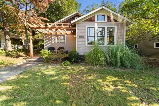 1677 Neely Ave, East Point, GA 30344 (MLS #8875685) :: Amy & Company   Southside Realtors