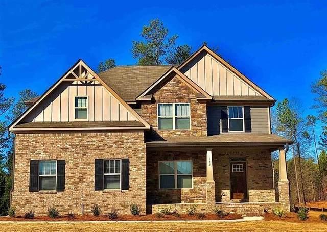 11230 Promise Pl Lot 34, Hampton, GA 30228 (MLS #8884403) :: Tim Stout and Associates