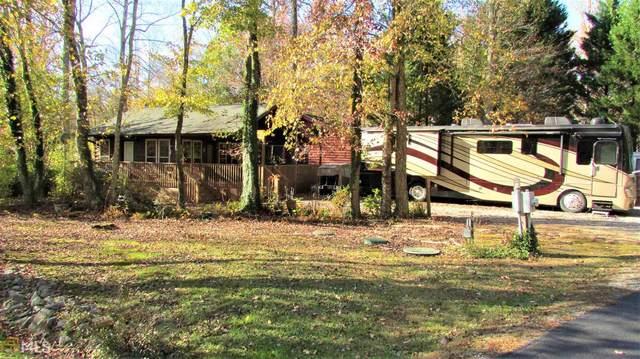 606 Hidden Valley Rd, Cleveland, GA 30528 (MLS #8886327) :: Keller Williams Realty Atlanta Partners
