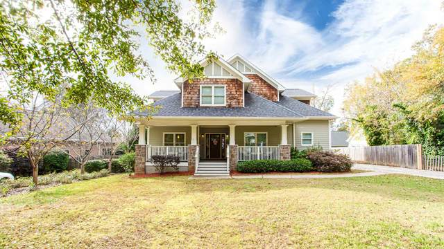 49 1St Ave, Atlanta, GA 30317 (MLS #8886482) :: Athens Georgia Homes