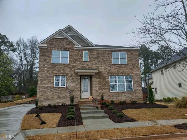 357 Edgewater Dr, Athens, GA 30605 (MLS #8889454) :: The Realty Queen & Team