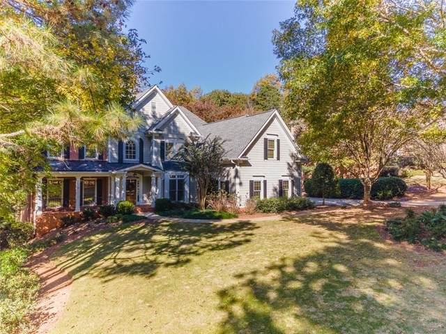 2251 Glen Mary Pl, Duluth, GA 30097 (MLS #8891916) :: Keller Williams Realty Atlanta Partners
