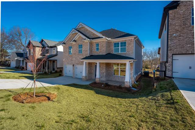 2477 Dixie Ave, Smyrna, GA 30080 (MLS #8906631) :: Scott Fine Homes at Keller Williams First Atlanta