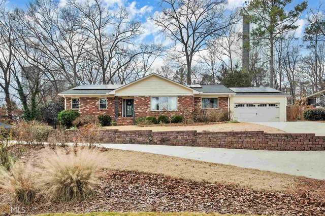 3292 Ferncliff Pl, Atlanta, GA 30324 (MLS #8908109) :: RE/MAX Center