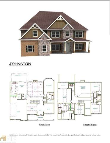 405 Bushell Dr Lot 42, Mcdonough, GA 30252 (MLS #8908390) :: The Realty Queen & Team