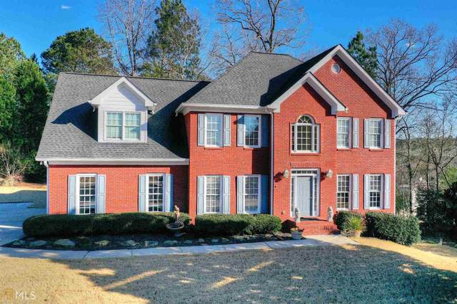 1218 Maple Creek Ln, Loganville, GA 30052 (MLS #8913414) :: Team Reign