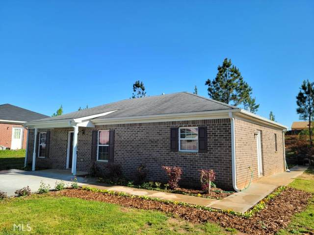 510 Dove Way, Social Circle, GA 30025 (MLS #8924376) :: The Realty Queen & Team
