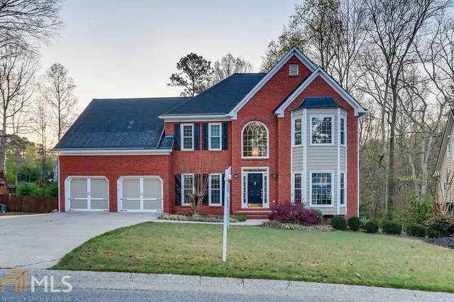 494 Broadstone Nw, Acworth, GA 30101 (MLS #8954082) :: RE/MAX Eagle Creek Realty