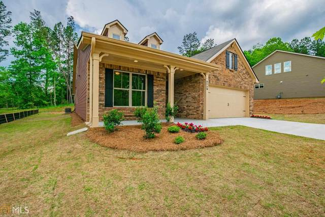 107 Rolling Hills Pl #80, Canton, GA 30114 (MLS #8961139) :: Savannah Real Estate Experts