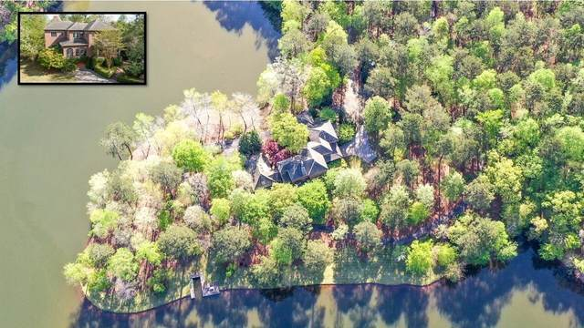 4043 Piedmont Lake Road 5.06+/- ACRES, Pine Mountain, GA 31822 (MLS #8961860) :: The Realty Queen & Team
