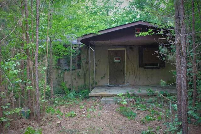 128 Liz Acres Road, Barnesville, GA 30204 (MLS #8974951) :: Athens Georgia Homes