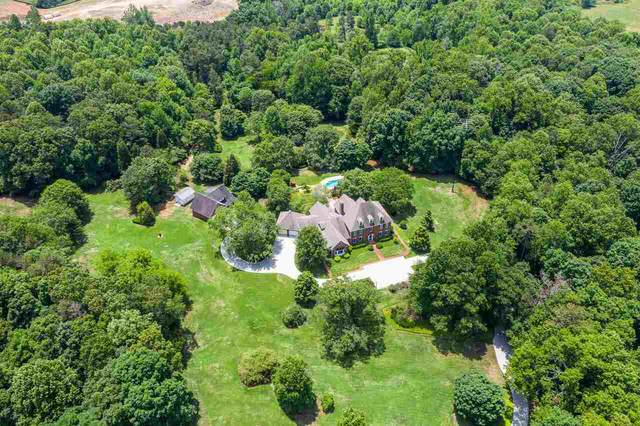 6980 A C Smith Road, Dawsonville, GA 30534 (MLS #8989657) :: Buffington Real Estate Group