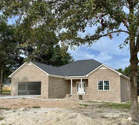 11 Sterling Court, Ellabell, GA 31308 (MLS #8991926) :: The Realty Queen & Team