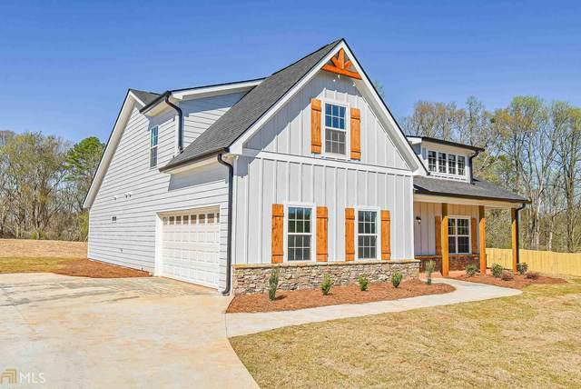1272 Walters Rd #5, Lavonia, GA 30553 (MLS #8994306) :: Buffington Real Estate Group