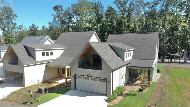 805 Hays Mill Road Villa 8, Carrollton, GA 30117 (MLS #8995892) :: The Heyl Group at Keller Williams