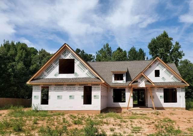 202 Willow Ridge Lane #16, Jackson, GA 30233 (MLS #9000366) :: The Realty Queen & Team